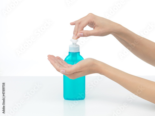 hands care
