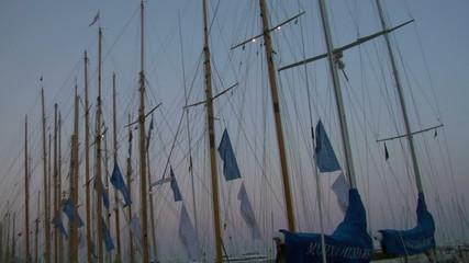 old sail mast 02