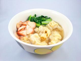 Wonton soup 6 @ kazama14