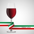 Italian wine_red