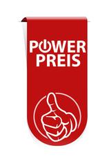 powerpreis rote lasche