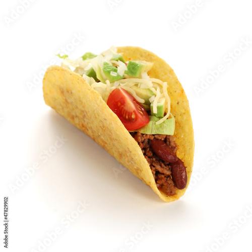 beef tacos, mexican food