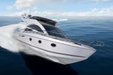 Fototapety yacht render 6