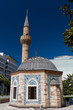 Konak Yali Mosque, Izmir, Turkey