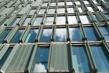 fenêtres modernes