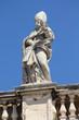 Saint Remigius in Vatican Colonnade, Rome