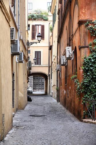 rzym-ulica