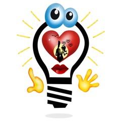 idea love