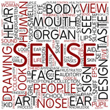 sense poster