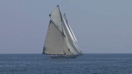 old sail regatta 23