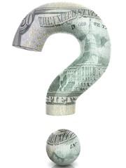 3D Dollar question