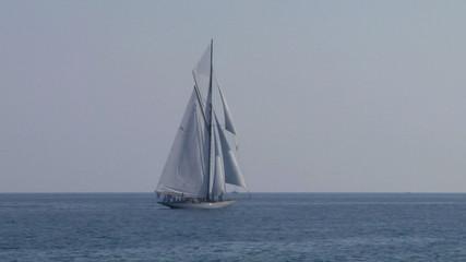 old sail regatta 25