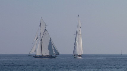 old sail regatta 26