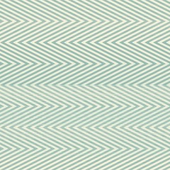 zigzag seamless pattern in retro blue