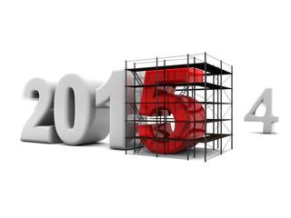 2015 Gerüst
