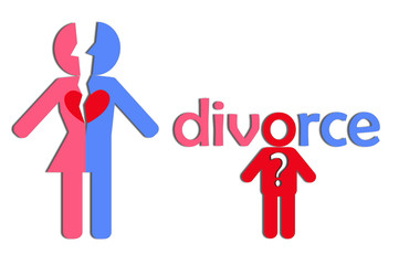 Divorce and Broken Home