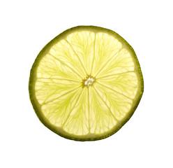 Limonenscheibe