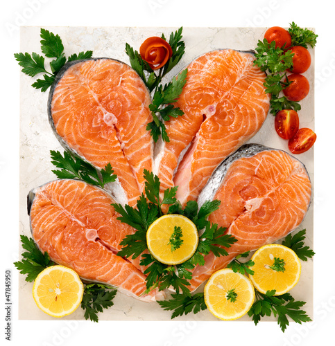 Salmone - Salmon