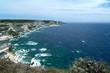 falaises de Bonifacio,Corse