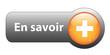 """Bouton Web """"EN SAVOIR +"""" (plus d'informations à propos liens)"""