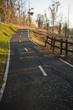 piste cyclable canal de l'ourcq