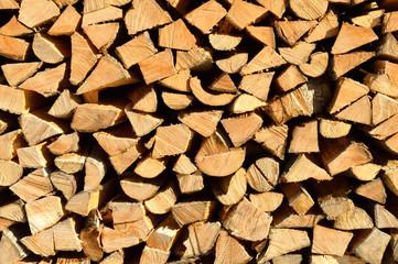 Brennholz - Feuerholz