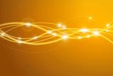 Fototapety energy flow