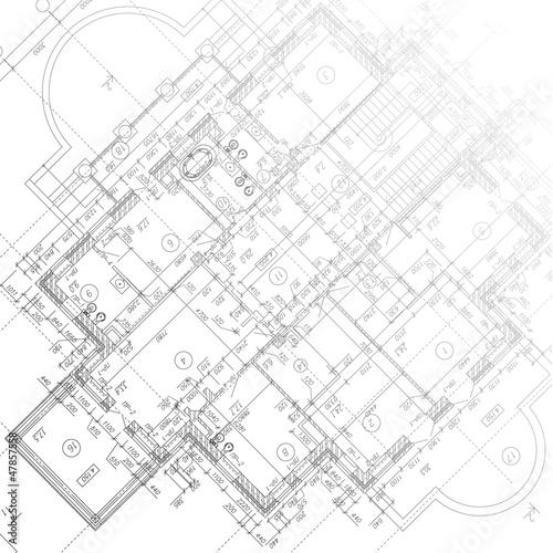 architektoniczne-tlo-czesc-projektu-architektonicznego