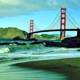 Fototapete Brücke - Saint - Brücke
