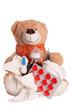 kranker Teddy