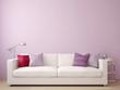 Modern living-room