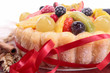 fruit pastry