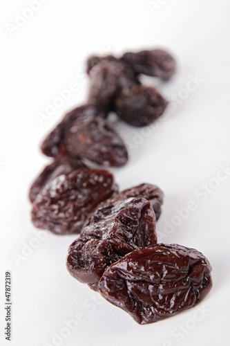 isolated prune