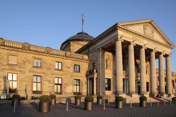 Kurhaus von Wiesbaden