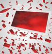 Fliegende Tablets - Weiß Rot