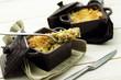 cassolette de céléri lardons et pommes de terre 1