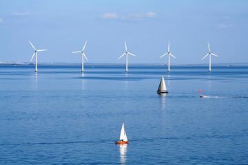 Copenhagen Wind Farm