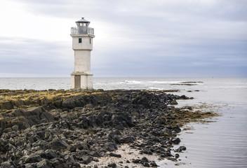 Leuchtturm von Akranes, Westküste Island