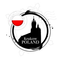 timbre Cracovie