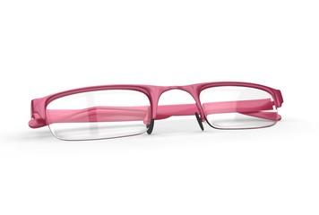 High Fashion Eyeglasses