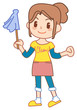 The mom who does housework02