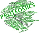 Word cloud for Proteomics