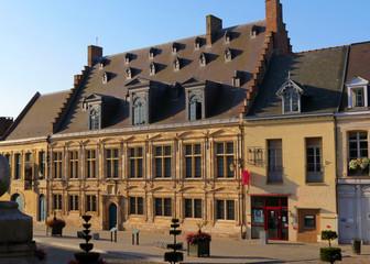 Maison du Nord de la France