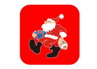 App _ Weihnachtsmann