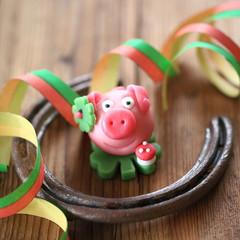 Partyschwein