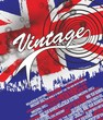 united kingdom vintage