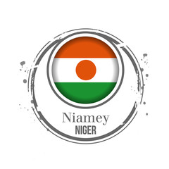 timbre Niamey