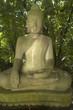 Buda. Meditación. Camboya