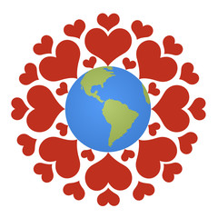 amore globale
