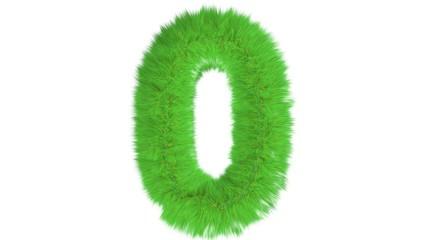 Grassy Zero